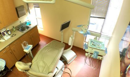 Located in Irvine, Orange County - Smile Central Dental